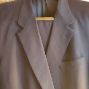 Hart Schaffneer asd Marks Beautiful Men's Suit 52L